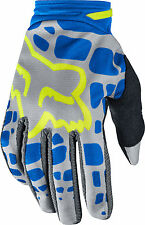 Fox Racing Adult Women's Dirtpaw Gloves Pink Purple Motocross MX/ATV/MTB Girl's