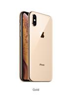 Apple iPhone Xs 5.8 inch 64GB Unlocked Phone Gold *NEW*+Warranty!!