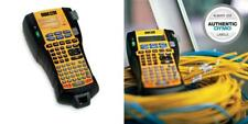 Dymo Industrial Label Maker Rhinopro 5200 Maker Yellowblack