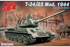 DRAGON 6066 1/35 T-34/85 Mod.1944