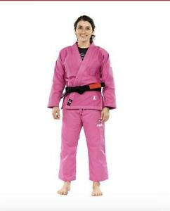Fuji GI Kimono Martial Arts BJJ MMA Womens/Kids WC3 Top and Bottom