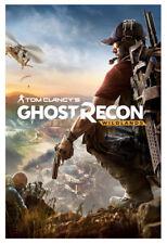 Tom Clancy's Ghost Recon Wildlands PlayStation 4 Ps4