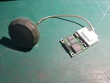 GPS Receiver And Antenna  Ex Military Jupiter