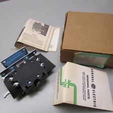 GE 305X500C Auxillary Contact Kit