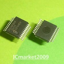 5 PCS PIC16F84A-20/SS SSOP-20 PIC16F84A Flash/EEPROM 8-Bit Microcontrollers