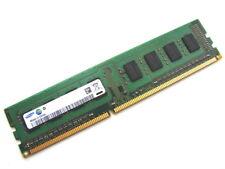 Samsung M378B5773CH0-CK0 2GB 1600MHz 1Rx8 PC3-12800U-11-10-A0 DDR3 RAM Memory