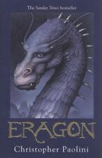 Inheritance: Eragon by Christopher Paolini (Paperback)