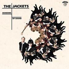 THE JACKETS - SHADOWS OF SOUND  VINYL LP (2015) NEU