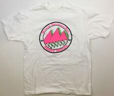 Vintage Single Stitch T Shirt Size L 1990