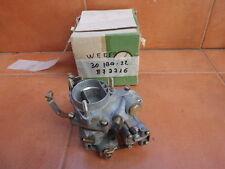 CARBURADOR  SOLEX  30IBA 22     SEAT 127 900CC
