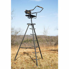 Hunting Tree Stand Tripods for sale | eBay