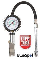 Professionelle Air Line Reifen aufgepumpt mit Reifen Pumpe Manometer Reifenfüller 07905