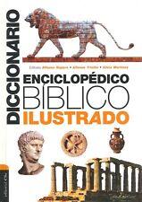 Diccionario Enciclopédico Bíblico Ilustrado by Alfonso Ropero (2017, Hardcover)
