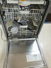 "Miele Dishwasher 24"" Futura Diamond G6987 SCVIK20 with decorative front panel photo"