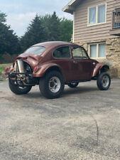 New listing 1966 Volkswagen Beetle - Classic