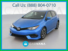 2016 Scion iM Hatchback 4D Rear Spoiler Traction Control Air Conditioning Alloy Wheels Cruise Control Dual