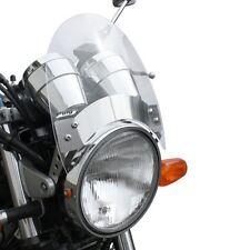 Windschild Puig Yamaha SR 125/250/500/ YBR 125/Custom klar Roadster Scheibe
