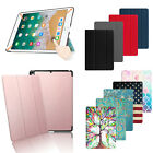 For iPad Pro 10.5-Inch 2017 Release Lightweight Slim Shell Case Standing Cover