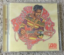 BLUES & SOUL POWER CD (ARETHA FRANKLIN, LITTLE RICHARD, ATLANTIC, R&B) VERY GOOD