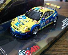 Minichamps 1.43 87125 porsche GT3 RSR land bilstein 24h nurburgring 2008 limited