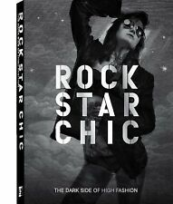 Rock Star Chic: The Dark Side of High Fashion, Patrice Farameh