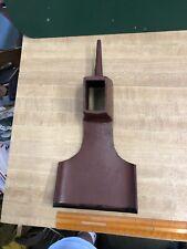 Old Vintage Collins Legitimus Spike Wood Adze, Axe Tool