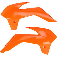 UFO CARENADO fresco naranja Spoiler Del Tanque KTM SX 85 13-17