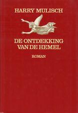 DE ONTDEKKING VAN DE HEMEL - Harry Mulisch (12e druk)