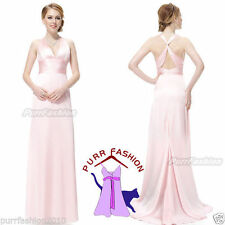 Full Length Silk Ballgowns for Women