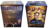 Navy CIS NCIS Komplette Serie Staffel 1 2 3 4 5 6 7 8 9 10 11 12 13 DVD DEUTSCH