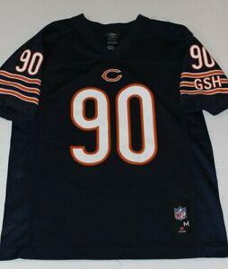 Boy's New Chicago Bears Julius Peppers Jersey Medium 17.5  x 24