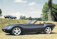 Ginetta G27 c 1998 UK Market Leaflet Sales Brochure Pinto 1600 Zetec 1800