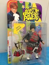 "McFarlane Toys Austin Powers Series 1 ""Dirty""- Fat Bastard"