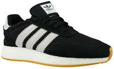Adidas i-5923 Iniki Runner cortos Zapatillas negro d97213 talla 36 - 45 nuevo