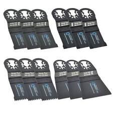 "Oscillating Craftsman Saw Blade Kit1-3/8"" Wood, BiMetal Japan Tooth - MB3A3B3C3D"