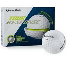 TaylorMade Tour Response 2020 Golf Balls 3 Dozen White No Logos NEW 11901