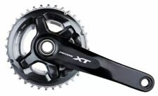 Shimano XT M8000-B2 Mountain Bike Crankset 175mm 24x36t