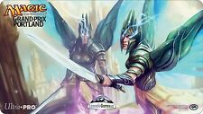 1 Ultra Pro MTG PLAYMAT - Limited Edition GRAND PRIX PORTLAND - Progenitor Mimic