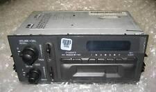 1995-2002 GMC Sierra/Yukon Chevy Tahoe Silverado AM/FM/Cass Tape Radio Mint