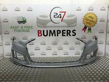 AUDI A6 S LINE 4K0 C8 2019 ONWARDS GENUINE FRONT BUMPER