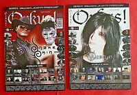 Orkus ! Feb. 02/2020 Ausblick 2020 + CD #148 ungelesen