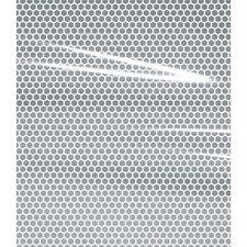 Pellicola oscurante Serie Speciale effetto nido d'ape 300X50 cm UNIVERSALE