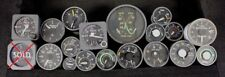 Lot of Boeing, Douglas, Airbus Indicators for under $30 each!