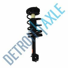 1 NEW Complete Rear Left Quick Strut w/ Spring & Mount for Neon and SX 2.0