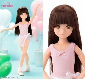 Doll Pet Works ruruko / Chuchu ruruko, Ruruko Doll