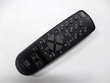Emerson CCD 076N0DW020 TV Remote Control OEM, COM2550, DBTV2500, KC1963D, MT1136
