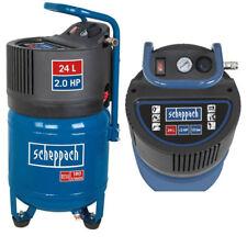 Scheppach Kompressor HC24V Ölfrei 24 ltr. Kessel
