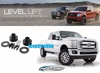 "Pro Comp Suspension 62245 2.5"" Leveling Kit 35"" Tires for Ford F250/350 SD 05-14"