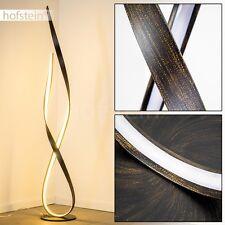 Lampadaire LED Design Lampe sur pied Lampe de lecture Éclairage de salon 158960