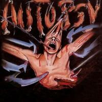 AUTOPSY - SEVERED SURVIVAL NEW VINYL RECORD